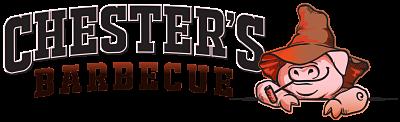 ChestersBBQ Logo